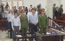 Phiên tòa sáng 21/3: Hà Văn Thắm đề nghị NHNN trả lại tài sản định giá 0 đồng để bán và trả lại hơn 800 tỷ cho PVN