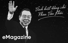7 điều đặc biệt về cố Thủ tướng Phan Văn Khải