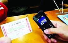 Siết chặt quản lý thanh toán qua internet
