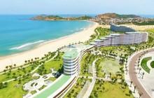 Dự kiến ngày 19/5/2018 khởi công siêu dự án nghỉ dưỡng rộng gần 4.000ha của FLC tại Quảng Ngãi