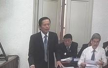 """Phiên tòa chiều 22/3: Luật sư đề nghị hủy QĐ mua 0 đồng với OceanBank, Ninh Văn Quỳnh """"sợ không đủ thời gian"""" để nhận hết các bản án"""