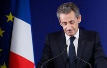 Cựu tổng thống Pháp Sarkozy bị cáo buộc nhận tiền tranh cử