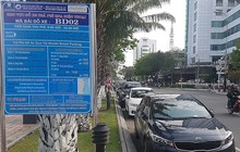 Đà Nẵng: Thu phí, xe đậu đỗ giảm mạnh