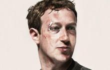 """Mark Zuckerberg là thần đồng, là tỷ phú nhưng anh cũng là con người và không thể tránh được sai lầm với nhiều lần """"cúi đầu xin lỗi"""""""