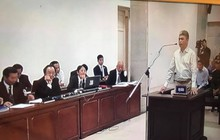 Phiên tòa sáng 23/3: Luật sư cho rằng chứng cứ chưa đủ để buộc tội với 2 bị cáo
