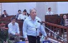 Phiên tòa chiều 23/3: Nhóm luật sư vẫn khẳng định bị cáo Phan Đình Đức không có tội