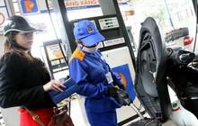 Tiếp tục giữ nguyên giá xăng dầu