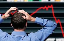 """Dow Jones tiếp tục mất hơn 400 điểm, chứng khoán Mỹ chìm sâu vào """"biển máu"""""""