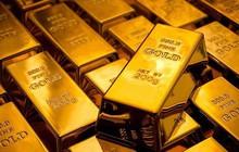 Giá vàng thế giới lên cao nhất 1 tháng