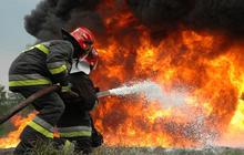 Một giờ trên thao trường của cảnh sát PCCC: Không thua gì nước Mỹ, Nhật, những người lính cứu hỏa Việt Nam cũng có kỹ năng tuyệt vời