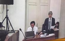 Phiên tòa chiều 24/3: Luật sư cho rằng VKS nhận xét ông Thăng chuyên quyền độc đoán là ảnh hưởng nghiêm trọng đến uy tín ông Thăng