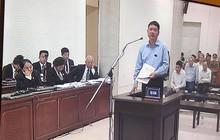 Phiên tòa chiều 24/3: VKS giữ nguyên quan điểm buộc tội với các bị cáo