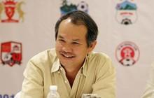 """Bầu Đức và những phát ngôn làm """"dậy sóng"""" bóng đá Việt Nam"""