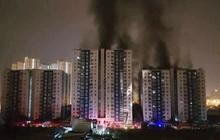Cháy chung cư, cần có kỹ năng gì để sống sót?