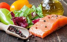 Chế độ ăn Địa Trung Hải được chứng minh là tốt nhất cho sức khỏe và trí não của bạn