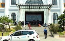 Ngân hàng Quân Đội xiết nợ khách sạn Bavico Đà Lạt