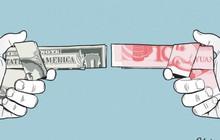 Căng thẳng thương mại Mỹ - Trung : Lo lắng thái quá hay nguy cơ nhãn tiền?