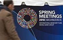 Những rủi ro đằng sau dự báo kinh tế đầy lạc quan của IMF