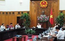 Nhân sự Tổ Tư vấn kinh tế của Thủ tướng Chính phủ