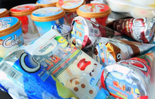 Kido Foods (KDF) bất ngờ báo lỗ hơn 10 tỷ đồng quý 1/2018
