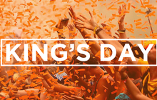 Bạn biết gì về King's Day - lễ hội tại Hà Lan thu hút hàng triệu người tham dự trên thế giới cuối tháng 4 này?