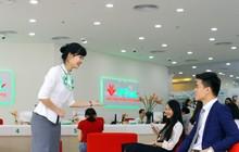 VPBank đạt lợi nhuận trước thuế 2.619 tỷ đồng trong quý đầu năm