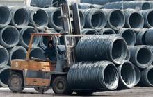Căng thẳng thương mại Mỹ-Trung chi phối Hội nghị IMF và WB