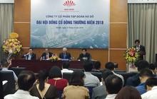 ĐHCĐ Hà Đô: Năm 2018 đẩy mạnh phân khúc nghỉ dưỡng, tiến sâu vào thị trường BĐS tại Lào