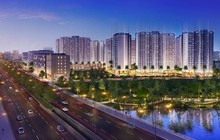Nam Long (HOSE: NLG) công bố hợp tác phát triển dự án Akari City 8,5 hecta