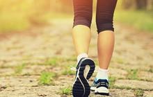 Lợi ích về sức khoẻ đáng kinh ngạc khi đi bộ 30 phút mỗi ngày