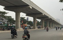 Đường sắt Nhổn - Ga Hà Nội: Đói vốn, trễ hẹn 12 năm
