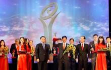 Công ty Cổ phần  Xuân Hòa Việt Nam được trao tặng Giải thưởng Chất lượng Quốc gia năm 2017