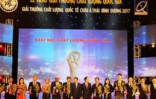 Tôn mạ màu Nhật Bản - Fujiton được vinh danh giải thưởng Chất lượng Quốc gia