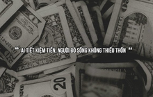 Triệu phú tự thân Mỹ Tony Robbin: Ý nghĩa của sự giàu có nằm ở một điều quan trọng ít người nghĩ tới
