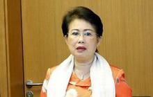 Đề nghị Ban Bí thư kỷ luật Phó Bí thư Đồng Nai Phan Thị Mỹ Thanh