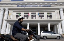 Bloomberg nói về tháng tệ nhất trong vòng 2 năm của chứng khoán Việt Nam