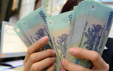 Loạt sếp doanh nghiệp nhà nước nhận thu nhập trên nửa tỷ đồng