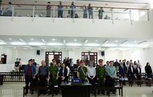 Hà Văn Thắm, Nguyễn Xuân Sơn bị đề nghị y án