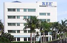 Cơ điện lạnh REE: Doanh thu giảm nhẹ, lãi quý 1/2018 vẫn tăng 19% so với cùng kỳ