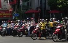 Người Sài Gòn mưu sinh dưới cái nắng 40 độ C