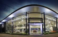 Bán hàng trăm xe Mercedes nhưng lãi chưa đến 2 tỷ đồng, cổ phiếu Haxaco (HAX) mất gần 30% giá trị trong 4 tháng đầu năm