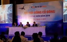 ĐHCĐ Taseco Airs (AST): Phát hành riêng lẻ 6 triệu cổ phiếu với giá không thấp hơn 70.000 đồng/cp