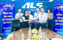Logistics Hàng không ALS chính thức vận hành hệ thống ERP