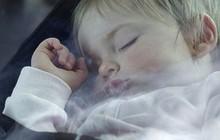 """Mối nguy hại từ khói thuốc và giải pháp bảo vệ người """"hút thụ động"""""""
