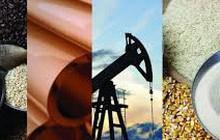 Thị trường hàng hóa ngày 05/4: Dầu, quặng sắt, cao su, sữa đồng loạt giảm