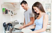 Nhiều cặp vợ chồng coi việc này là gánh nặng nhưng lứa đôi hạnh phúc xem đó như một viên đá quý