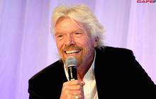 Bộ phim tài liệu truyền cảm hứng cho tỷ phú Richard Branson vượt qua nỗi sợ hãi của chính mình