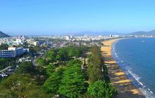Nhơn Lý – Eo Gió (Bình Định): Đất nền tăng giá 10  lần trong hai năm
