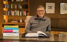 Bill Gates khuyên bạn không nên bỏ qua cuốn sách này nếu muốn trở thành người quản lý tài ba