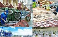 Tăng trưởng kinh tế Việt Nam năm 2018 có thể đạt 7,02%
